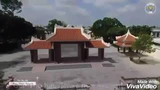 Làng du lịch Mỹ Khánh ( Cần Thơ ) - Bài tập TADL NNA12C
