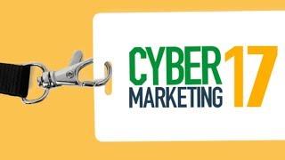 CYBERMARKETING 2017 - SEO, контекстная реклама, Digital, Mobile