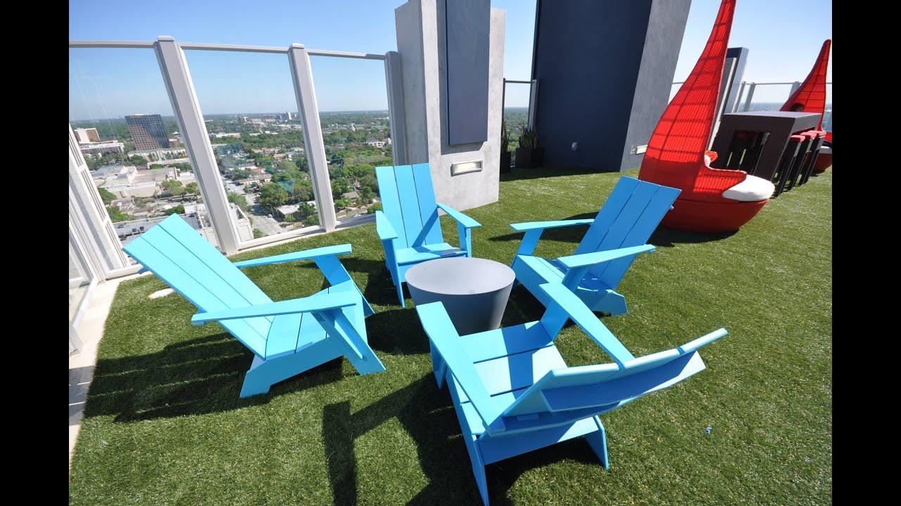 Orlando Rentals Club Sky House Apartments Orlando Fl 32801 Youtube