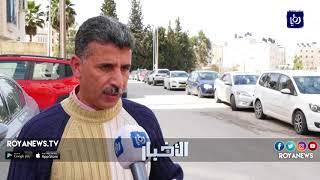 الاحتلال يزيل البؤرة الاستيطانية أبيتار الواقعة على حدود أراضي قرية بيتا - (20-2-2018)