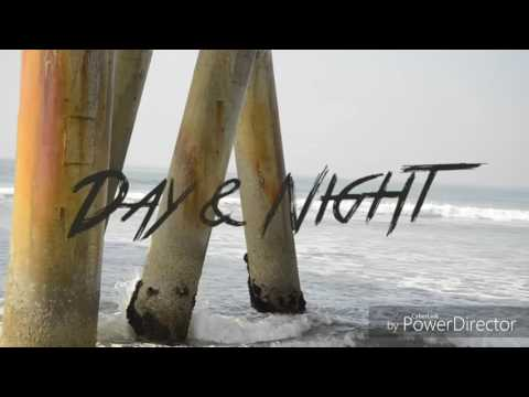 Johnny Orlando & Mackenzie Ziegler - Day & Night (INSTRUMENTAL)