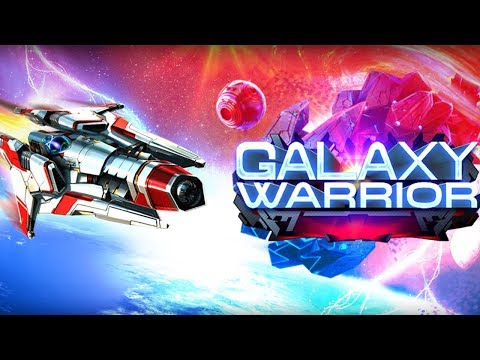 Galaxy Warrior: Space Shooter 3D - (Android iOS Gameplay)   Pryszard Gaming