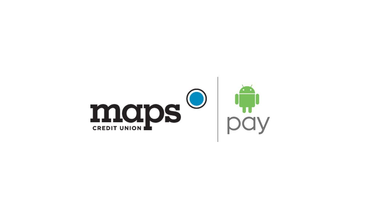 mobile wallet  android pay  maps credit union  stop motion. mobile wallet  android pay  maps credit union  stop motion