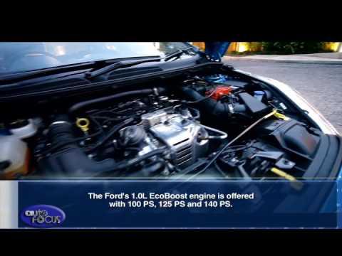Ford EcoBoost Awarded Best Engine Under 1 0 Liter in 2017 International Engine of the Year   Industr
