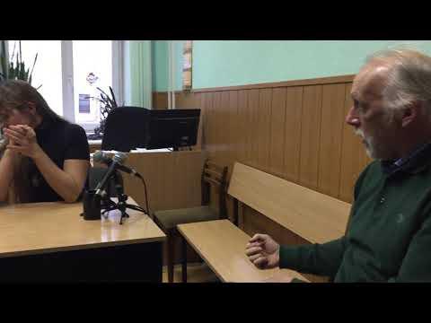 Дзержинский районный суд Санкт-Петербурга