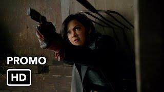 "Gotham Season 2 & Minority Report ""Mondays Will Be Epic"" Promo (HD)"