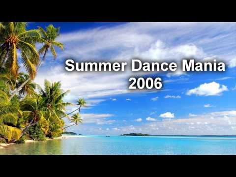 Summer Dance Mania 2006