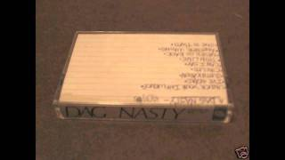 Dag Nasty - Circles 1985 demo