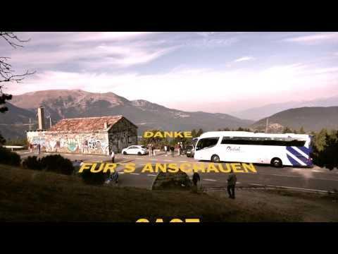 ANDORRA: Fahrt ins Tal der Träume /Falschfarben-Film