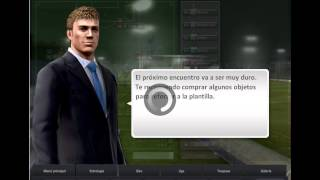 Tutorial-Lo Principal Del PES Association Football(PAF)