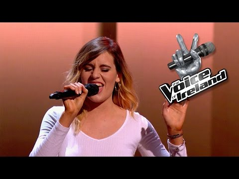 Kelsey Hoare - From Eden - The Voice of Ireland - Blind Audition - Series 5 Ep3