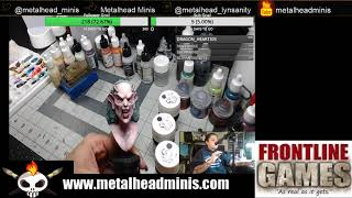 Metalhead Minis: Check Out Twitch Tuesdays!