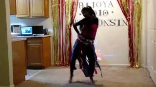 Aaja nachle dance/ choreography.