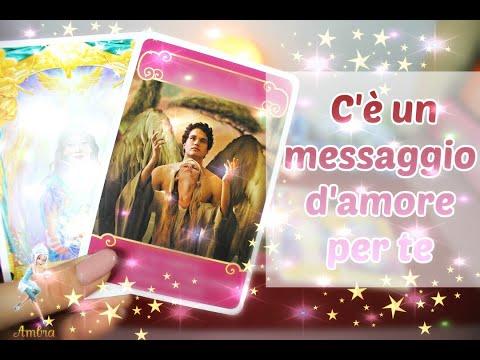 💌💗 C'E' un MESSAGGIO D'AMORE per TE 💗💌 Scegli le carte e ASCOLTA🌻🌼 from YouTube · Duration:  37 minutes 20 seconds