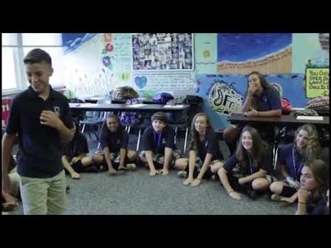 Donovan Catholic Class of 2019 Convocation Video