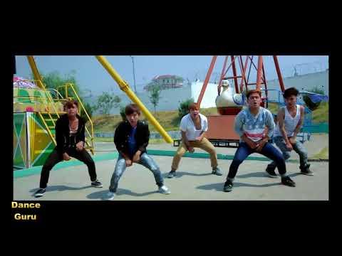 KOI DEEWANA PAGAL -Desi MJ Dj - Nagpuri Oficial mix Video {1080pFull HD}