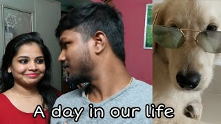 Boyfriend got me new things | Tnagar Shopping vlog-Bags, earrings, perfumes collection vlog- RJvlogs