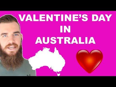 Valentine's Day in Australia Mp3