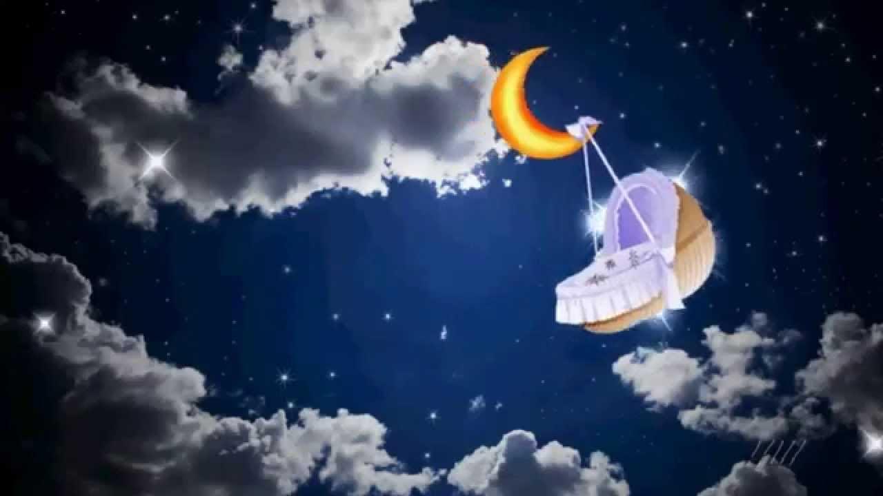 Колыбельные песни из мультфильмов для малышей и родителей ...