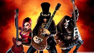 Guitar Hero III: Legends of Rock - Full Soundtrack (All songs)