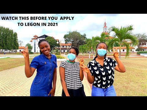 BEFORE YOU APPLY TO THE UNIVERSITY OF GHANA IN 2021 WATCH THIS FIRST  NANCY OWUSUAA