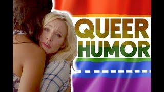 LGBT+ HUMOR || team gay