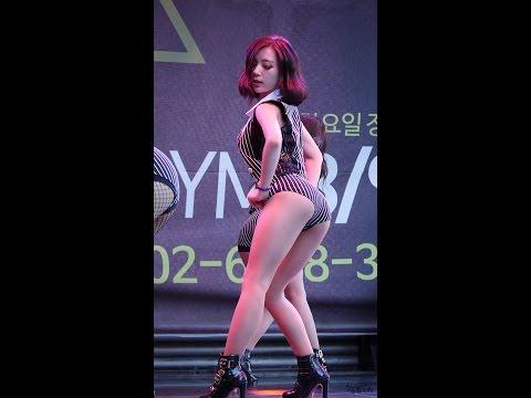 150601 헬로apm 로즈퀸(Rose Queen) 댄스공연 #02- 위글위글 (지니) 직캠 by 수원촌놈
