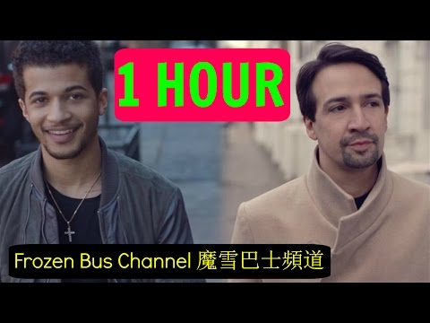 [1 HOUR][LYRICS] You're Welcome (Jordan Fisher ft. Lin-Manuel Miranda) loop