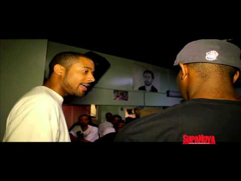 SupaNova Rap Battles Presents: Ty Law vs Tyranny