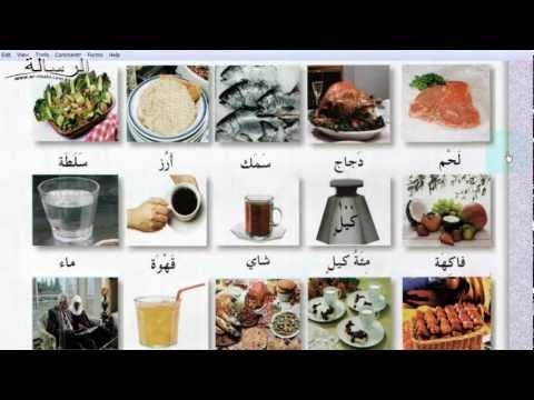25 УРОК. 1 ТОМ. Арабский в твоих руках.
