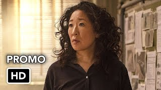 "Killing Eve 2x04 Promo ""Desperate Times"" (HD) Sandra Oh, Jodie Comer series"