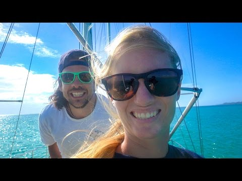 Our Sailing Life in Madagascar! Sailing Vessel Delos Ep. 121
