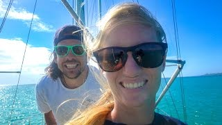 our sailing life in madagascar sailing vessel delos ep 121