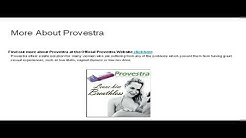 Provestra Ingredients, Side Effects, & Customer Reviews