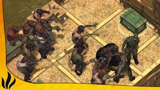 HORDE DE ZOMBIES & RAIDS ! (Last Day on Earth: Survival)