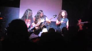 DECESOR - SADOMANIA / NO VOICES IN THE SKY (MOTORHEAD)