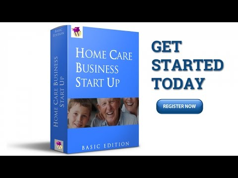 Starting A Home Health Care Agency Call (800) 280-3758 | Raleigh Home Care Training