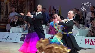 2018 PD ECH STD / Saint Petersburg | The Final Reel | DanceSport Total