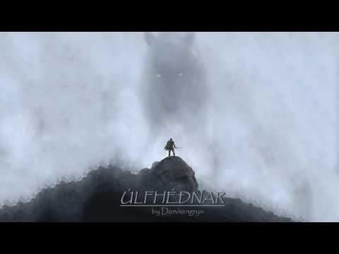 Norse Viking Music - Úlfhéðnar