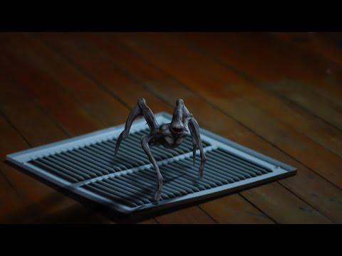 Gremlin | official trailer US (2016)