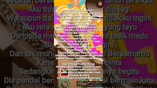 Fauziah latif = Teratai Layu Ditasik Madu 17 MP4 minus one music video