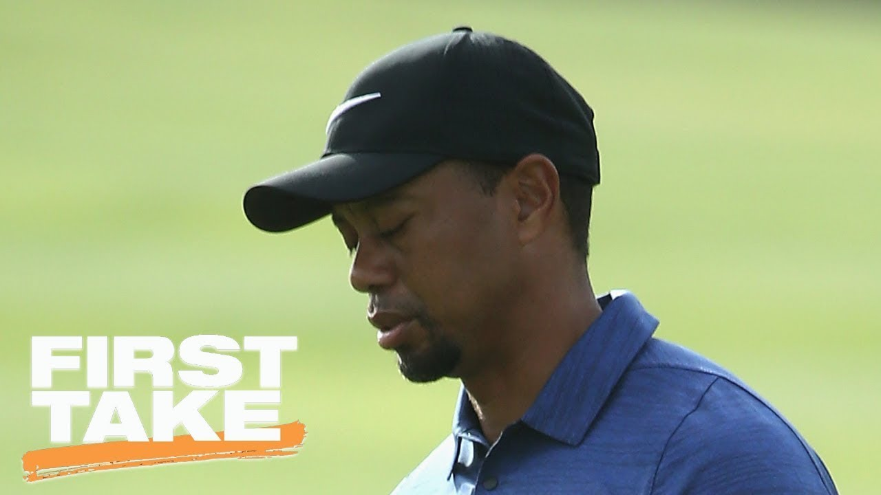 Tiger Woods had 5 drugs in system during DUI arrest, toxicology report says