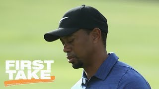 Tiger Woods Had 5 Different Drugs In System At Time Of DUI Arrest | First Take | ESPN thumbnail