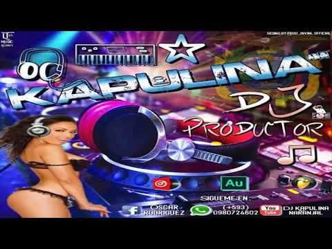 Silvestre Dangond Ft Natti Nathasha - Justicia Remix By (( Dj Kapulina )) 2018