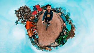 Mal Élevé - Planet (Official Video)
