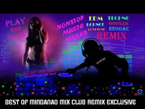 Best of Mindanao Mix Club (ryanexclusive)