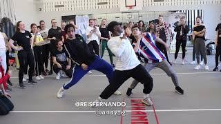 Serge Beynaud - Kota na Koto   Dance video   Reis Fernando   Afrodance