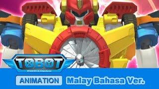 Video Malay Bahasa TOBOT S1 Ep.25 [Malay Bahasa Dubbed version] download MP3, 3GP, MP4, WEBM, AVI, FLV Mei 2018