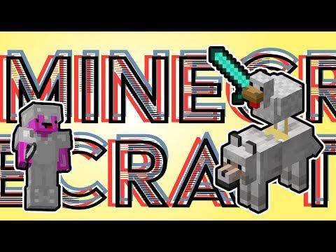【阿飄日常】Minecraft 別打雞,別推人,別喂狗!RA part 2