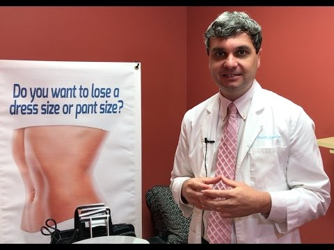Collierville Weight Loss Center, Collierville TN | Dr. Keith Amodeo Of The Collierville Weight ...
